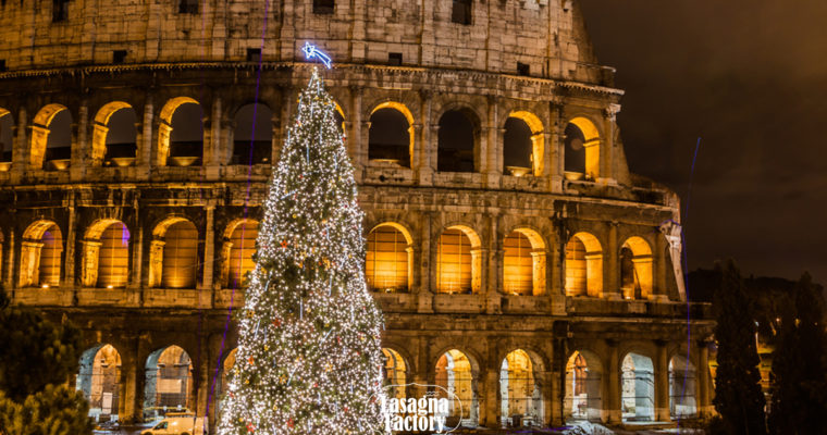 La Navidad en Italia