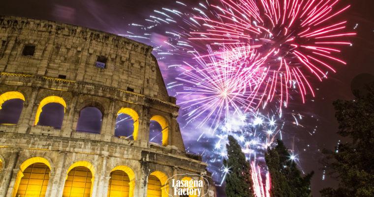 Cómo celebran el Año Nuevo en Italia